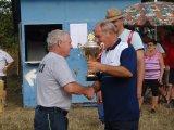 SDH Ujčov - vítěz poháru starosty obce