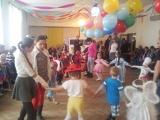 Dětský karneval - Lískovec