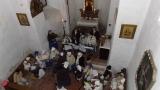 Vánoční koledování v Dolním Čepí - folklórní soubor Borověnka