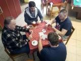 Karetní turnaj ve hře prší, hráči