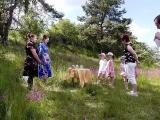Dětský den v Lískovci - Japonsko