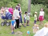 Dětský den v Lískovci - Česká republika