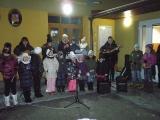 Hudební doprovod v Ujčově