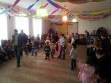 Dětský karneval v Lískovci