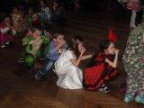 Dětský karneval v Ujčově