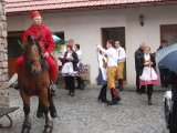 Kat na koni