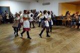 Tanec karičky