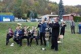 Podhorácká muzika v Ujčově
