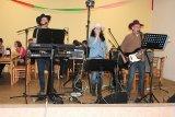 Hudební skupina HOBBY MUSIC