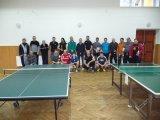 Všichni účastníci turnaje