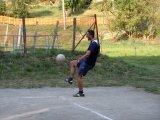 Hráč v akci