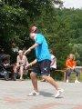 Fotbalový freestyle - Petr Karásek