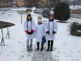 Ujčov-Lucie Praislerová, Martina a Anežka Loukotovy