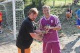 Nejlepší hráč - Emil Šibor (KOZLÍCI)