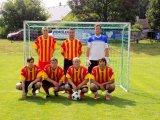 Domácí - Lump United