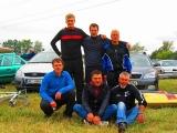 Členové soutěžních týmů